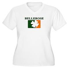Bellerose Irish (orange) T-Shirt