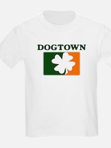 Dogtown Irish (orange) T-Shirt