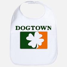 Dogtown Irish (orange) Bib