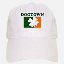 Dogtown Irish (orange) Baseball Baseball Cap