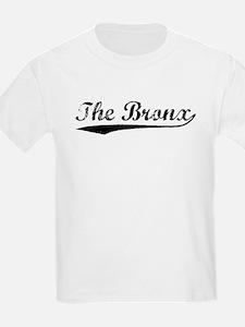 Vintage The Bronx (Black) T-Shirt