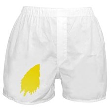Pre-stained Boxer Shorts