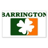 Barrington Single
