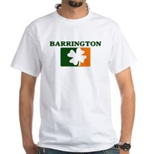 Barrington Irish (orange) Shirt