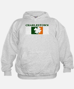 Charlestown Irish (orange) Hoodie
