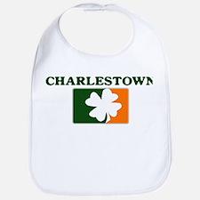 Charlestown Irish (orange) Bib