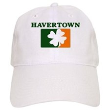 Havertown Irish (orange) Baseball Cap
