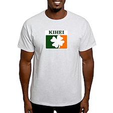 Kihei Irish (orange) T-Shirt