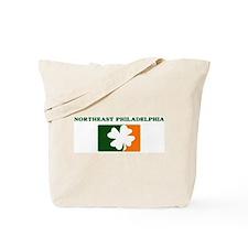 Northeast Philadelphia Irish Tote Bag
