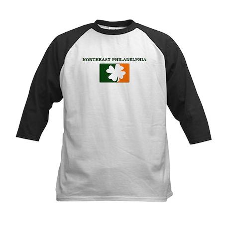 Northeast Philadelphia Irish Kids Baseball Jersey