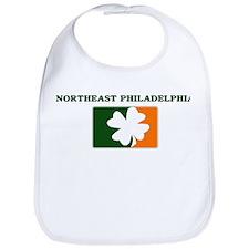 Northeast Philadelphia Irish Bib