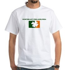 Northeast Philadelphia Irish Shirt
