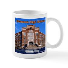 Ottumwa High School Mug