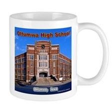 Ottumwa High School Mug