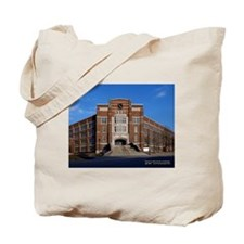 Ottumwa High School Tote Bag