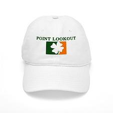 Point Lookout Irish (orange) Baseball Cap