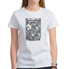 REVELATIONS BY TORRES Women's T-Shirt