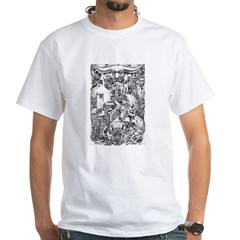 REVELATIONS BY TORRES Shirt