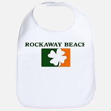 Rockaway Beach Irish (orange) Bib