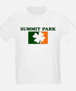 Summit Park Irish (orange) T-Shirt