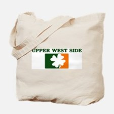 Upper West Side Irish (orange Tote Bag