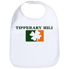 Tipperary Hill Irish (orange) Bib