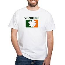 Yonkers Irish (orange) Shirt
