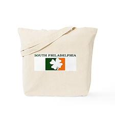 South Philadelphia Irish (ora Tote Bag