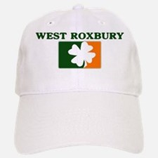 West Roxbury Irish (orange) Baseball Baseball Cap