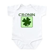 CRONIN Family (Irish) Infant Bodysuit