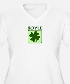 BOYLE Family (Irish) T-Shirt