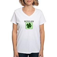 BOYLAN Family (Irish) Shirt