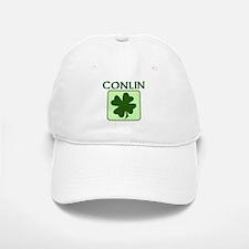CONLIN Family (Irish) Baseball Baseball Cap