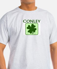 CONLEY Family (Irish) T-Shirt