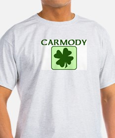 CARMODY Family (Irish) T-Shirt