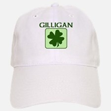 GILLIGAN Family (Irish) Baseball Baseball Cap