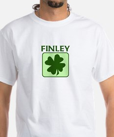 FINLEY Family (Irish) Shirt