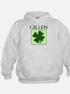 GILLEN Family (Irish) Hoodie