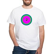CLARISSA COO-COO W/BIO ON BACK Shirt