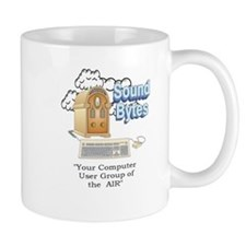 Unique Bytes Mug