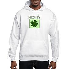 HICKEY Family (Irish) Hoodie