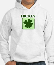 HICKEY Family (Irish) Hoodie