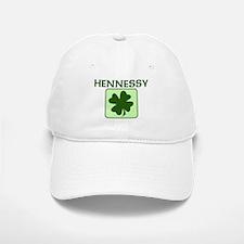 HENNESSY Family (Irish) Baseball Baseball Cap