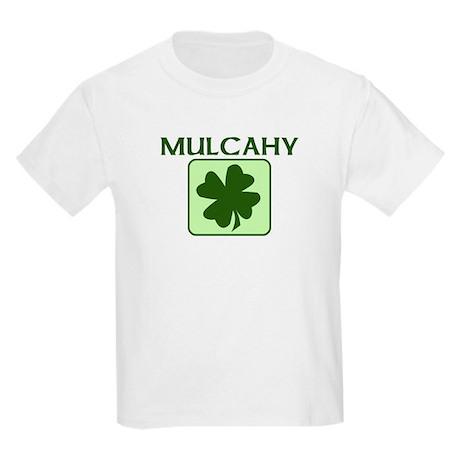 MULCAHY Family (Irish) Kids Light T-Shirt