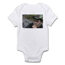 Camo Infant Bodysuit