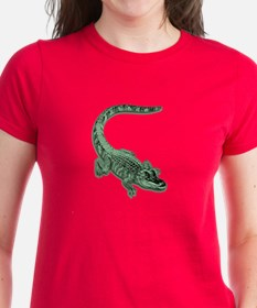 Florida Alligator Tee