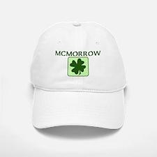 MCMORROW Family (Irish) Baseball Baseball Cap