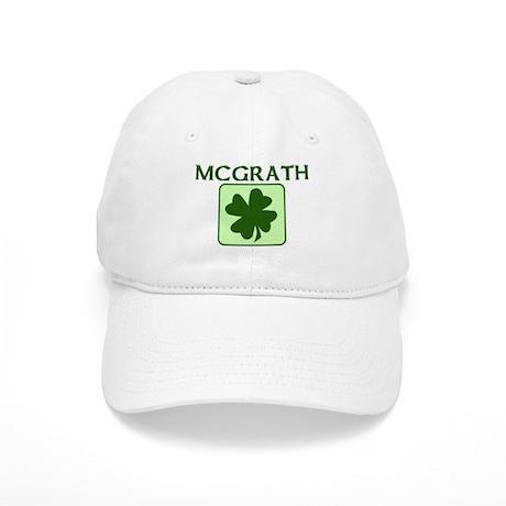MCGRATH Family (Irish) Cap