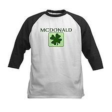 MCDONALD Family (Irish) Tee