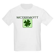 MCDERMOTT Family (Irish) T-Shirt